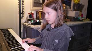 Christ The Lord Is Risen Today (piano play)