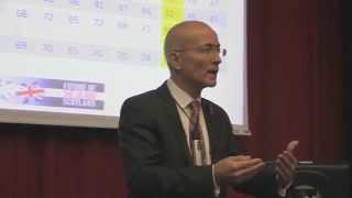 Prof. Charlie Jeffery - Scotland - After the Referendum