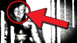 5 SCARIEST Authentic GHOST PHOTOS Ever TAKEN!