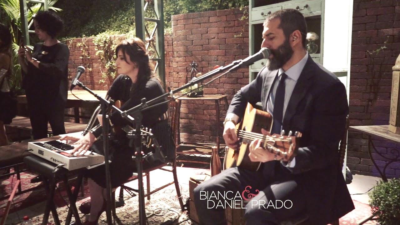 XO (John Mayer) COVER AO VIVO Bianca e Daniel Prado