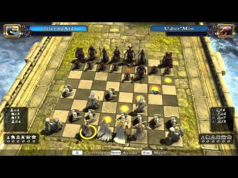 Descargar Battle Vs Chess PC