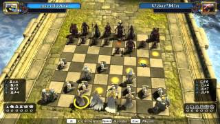 Descargar Battle Vs Chess PC