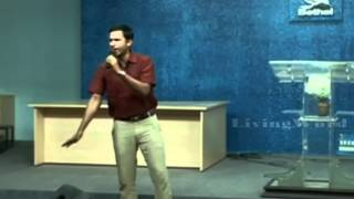 Powerful Teaching On !! Dead In Sin, Alive In Christ !! Pr: Sajith Kannur