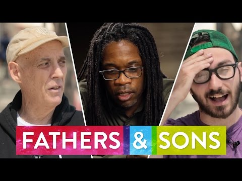 Fathers and Sons | That's What He Said