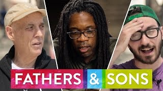That's What He Said | Fathers and Sons