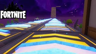 Get out of the Map at the Speed of Light! Fortnite Save the World!