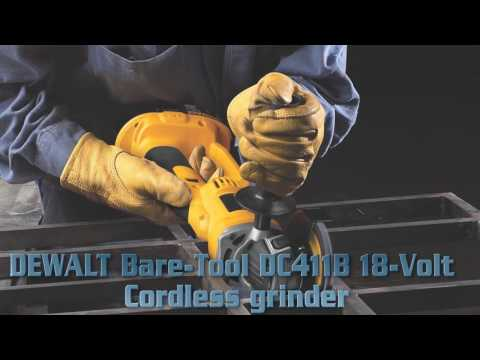 Best Cordless Angle Grinder Reviews | Makita, Porter-Cable and Milwaukee Cordless Grinder Review from YouTube · Duration:  3 minutes 21 seconds