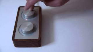 The Chocolate Grinder (Arc app)