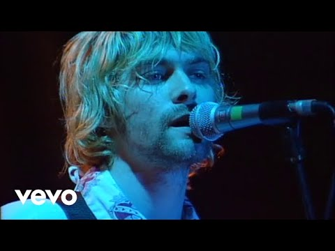 Nirvana - In Bloom (Live at Reading 1992)