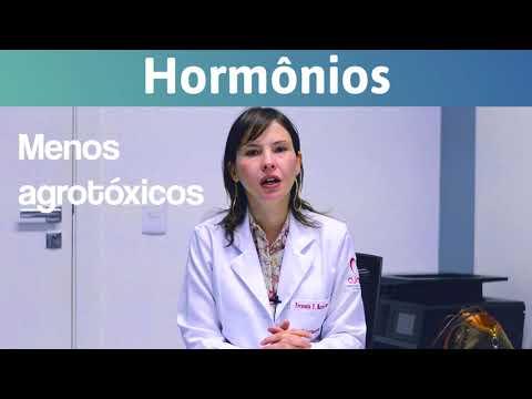 Dra. Fernanda fala sobre Hormônios