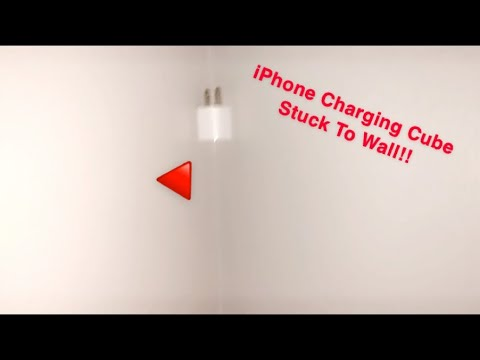 iphone-charger-stuck-to-wall!!-(charger-challenge)