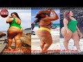 Francielly Lima - Gorgeous plus size bikini photo shoot  || Latest bikinis fashion Model #43