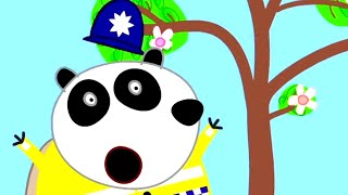 Peppa Pig Full Episodes | Peppa's Best Moments | Kids Video thumbnail