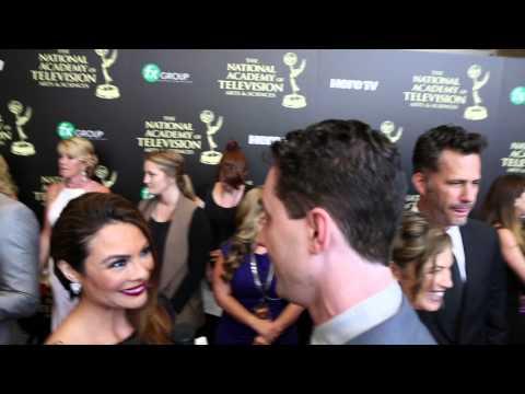 2014 Daytime Emmys: Lilly Melgar