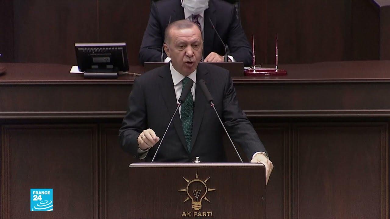 هل تنجح تركيا في فتح صفحة جديدة في علاقاتها الدبلوماسية مع مصر والسعودية؟  - نشر قبل 17 دقيقة