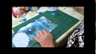 Cup Tv Episode 171 - Robyn Cockburn Makes A Side Easel Card Kit