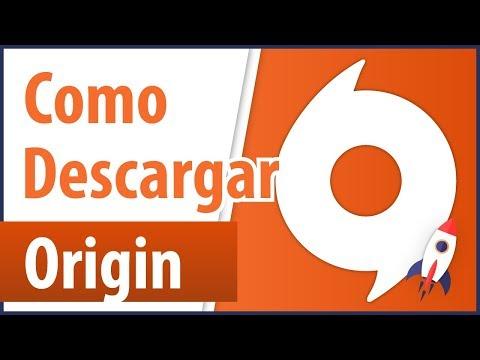 descargar origin pc