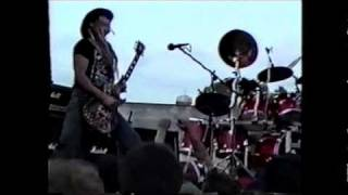Zakk Wylde: War Pigs 1993