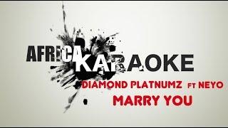 Diamond Platnumz  Marry You Ft Ne Yo