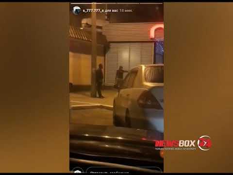 В Большом камне полиция задержала подозреваемого в стрельбе в ночном клубе