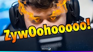 ZywOo… ZywOo: The best CS:GO player in the world not named s1mple