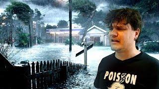 Et Si il Pleuvait Pendant un An ? (en 360s)