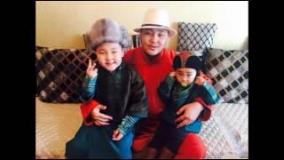ariunbaatar mongoliin ugluu