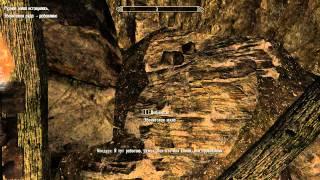 The Elder Scrolls V: Skyrim - 53 серия - Добыча руды