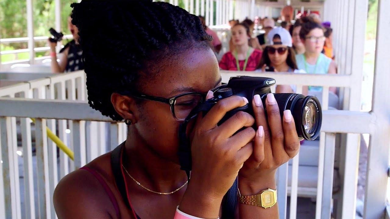 Savannah College Of Art And Design Summer Programs