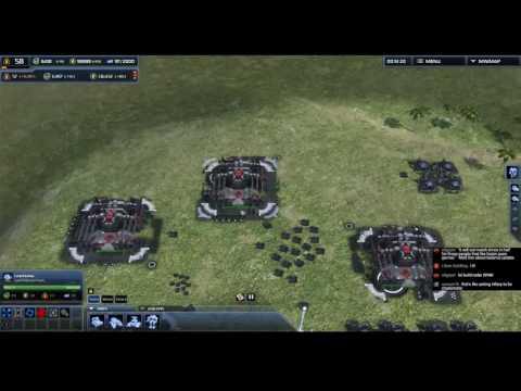 Faster! FASTER! - Supreme Commander 2 Revamp Mod
