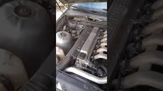 problème démarrage a froid résolue bmw 325td 1993