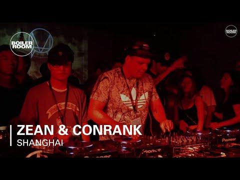 Zean & Conrank Boiler Room x IMS Asia-Pacific x OWSLA Shanghai DJ Set