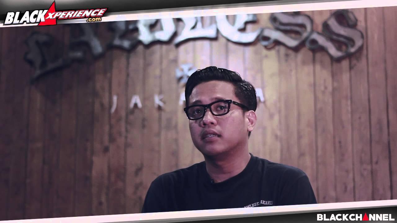 Abdul Gofar Hilman Lawless Jakarta Youtube