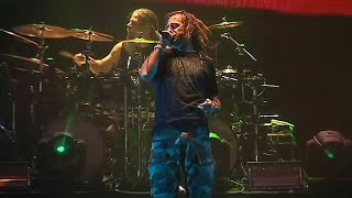Lamb Of God - Ghost Walking (Live in Indonesia)