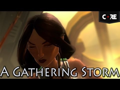 Wildstar Tales Beyond the Fringe (Cassian) ► A Gathering Storm