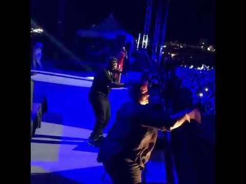 Louie Cruz - Twista Has Sign Language Interpreter On Stage! Amazing!