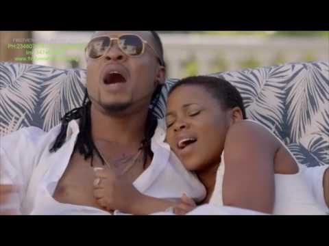 Flavour - Ololufe Ft. Chidinma [Official Video 2