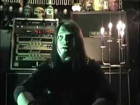Dimmu Borgir - World Misanthropy (Part 1 ) - DVD