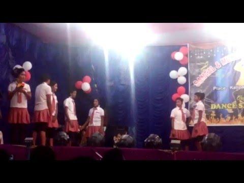 SANTALI NEW DANCE COMPETITION