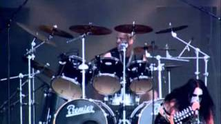Carpathian Forest: The Well Of All Human Tears (Live at Wacken 2004)