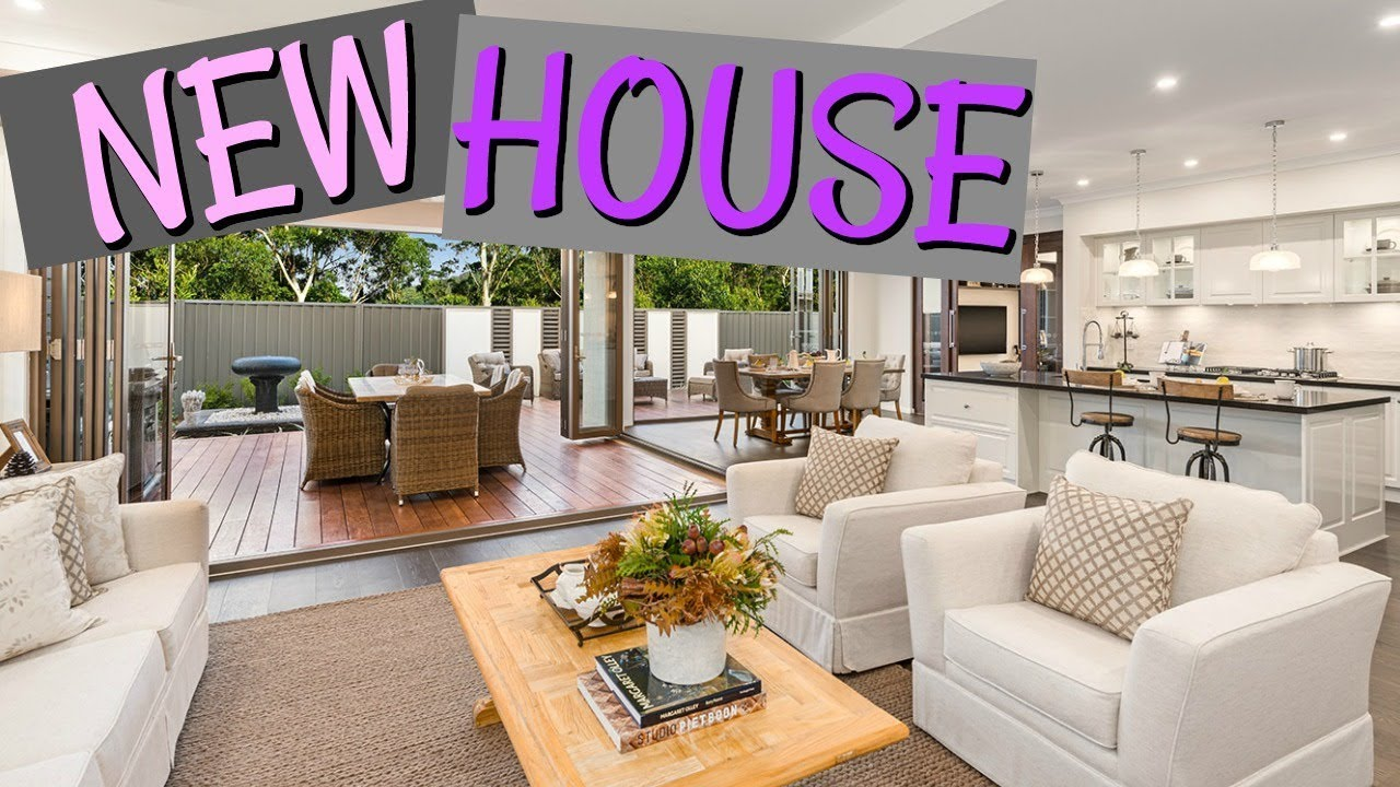 Awesome HOUSE TOURS OF BEAUTIFUL HOMES! HOUSE HUNTING IS ALMOST OVER!
