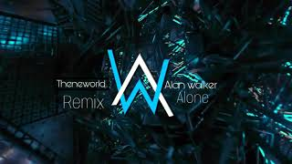 Alan Walker - Love [NEW SONG 2018]