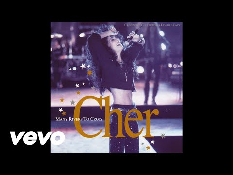 Cher - Many Rivers To Cross (Live) [Audio]