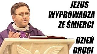 ks. Jan Reczek - Rekolekcje Wielkopostne - Kazanie 7 marca 2016