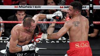 Sergey Kovalev vs Andre Ward 2 Film Study & Thoughts On Possible Tactics For a Canelo Alvarez Fight
