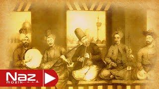 ORKİDE  SAZ ESERLERİ VE SEMAİ PEŞREVLER TÜM ALBÜM 46 DAKİKA (Turkish Classical Music)