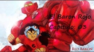el baron rojo Capitulo 3 - el golpe de la muerte (COMPLETO)