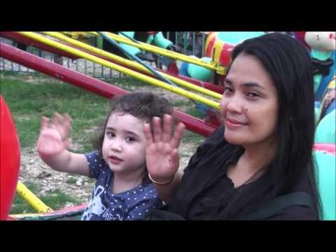 Philippines: A Trip To The Fair, Iligan City, Mindanao (Sept 2016)