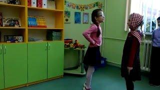 ПервоАклассники: Петушок и бобовое зернышко
