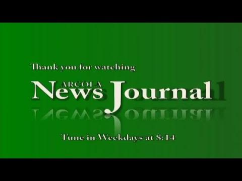 Arcola News Journal 2/6/18